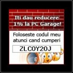 Voucher pc garage