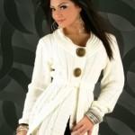 Pardesiu Fashion Love White