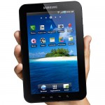 Mini Laptop Samsung Galaxy Tab 16GB White