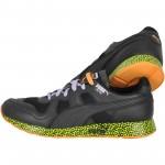 Adidasi barbati - Pantofi sport Puma RS 100 Speckle