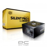 Sursa Cooler Master Silent Pro Gold 600W