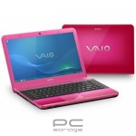 Laptop Sony VAIO Core i3 330M
