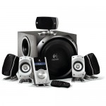 Boxe Logitech Z-5500 Dolby Digital