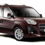 Noul Fiat Doblo Panorama