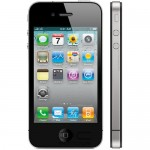 Apple iPhone 4 16GB black