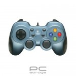 Gamepad Logitech Rumble Gamepad F510