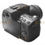 Aparat foto D-SLR Sony Alpha 55 + obiectiv Sam18-55