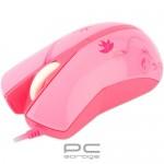 Mouse Modecom Yupi art pink