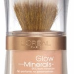 Pudra iluminatoare L'oreal Glow Minerals