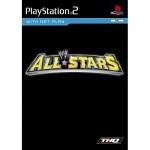 Joc THQ WWE All Stars pentru PlayStation 2