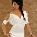 Rochie PartyStarter White