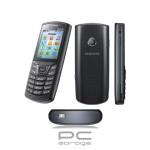 Samsung E2152 Dualsim black