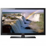 Reducere Televizor LCD Samsung, 81cm, FullHD - eMag
