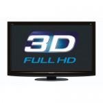 Televizor cu Plasma 3D Panasonic, 106cm
