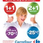 Promotii Carrefour