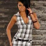 Rochie Finest Fit Grey - StarShiners