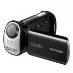 Promotie Camera video Samsung, Full HD - eMag