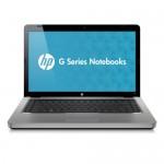 Laptop HP G62-b60SQ cu procesor Intel Pentium
