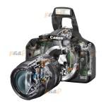 Reducere Canon EOS 500D body - 15.1 MPx, 3