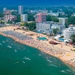 Vacanta 2011 in Bulgaria - SUNNY BEACH