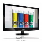 Reducere Monitor LED Philips 21.5 inch