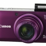 Canon Powershot SX210 IS Mov - 14 MPx, 14x Zoom optic