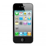 Reducere Telefon mobil Apple iPhone 4 16GB black