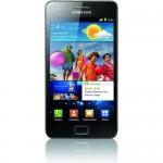 Telefon mobil Samsung I9100 Galaxy S II
