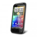 Telefon Mobil HTC Sensation Black