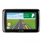 GPS - Sistem de navigatie Mio Spirit S487 Full Europe