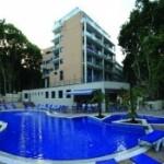 Vacanta in BULGARIA 2011 - NISIPURILE DE AUR - HOTEL HOLIDAY PARK