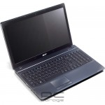 Laptop Acer Travelmate 5740Z
