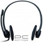 Casti Logitech USB headset H330