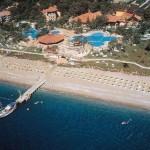 Vacanta in TURCIA - ANTALYA - HOTEL HERA PARK