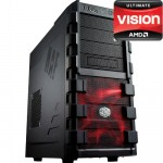 Sistem PC Garage Vision Ultimate