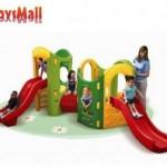 Spatiu de joaca pentru copii de la Toys Mall - Reducere 50%!