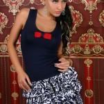 Rochie Fashion Scent White