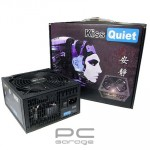 Sursa Kiss Quiet KS 850W