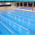 4 intrari full time la bazin si fitness de la Arena Aquasport