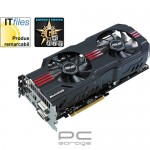 Placa video Asus GeForce GTX 580