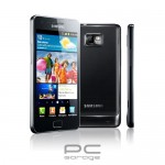 Telefon mobil Samsung i9100 Galaxy S II 16GB - Voucher Pc Garage