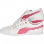 Adidasi sport femei Puma Crete Lo Dot