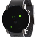THE ONE Binary Gamma Ray Mens Watch