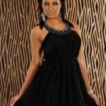 Rochie Moonlight Black