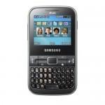 Telefon mobil Samsung C3222 Chat, DualSim, Black