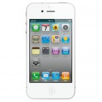Telefon mobil Apple iPhone 4, 16GB, Alb