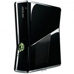 Consola Microsoft Xbox 360 slim 250GB