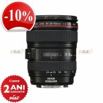Canon EF 24-105mm f/4L IS USM (stabilizare de imagine)