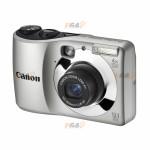 Canon Powershot A1200 argintiu - 12 MP