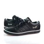 Pantofi sport Adidas VESPA PK Lo negru/alb